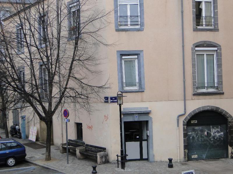 Immobilier gergovia agence immobiliere clermont - Chambre de commerce de clermont ferrand ...